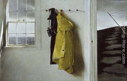 wyeth-Squall