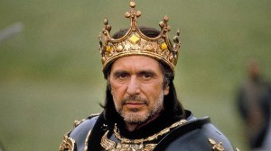 Pacino as Richard