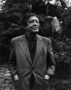 yousuf_karsh_28 W. H Auden