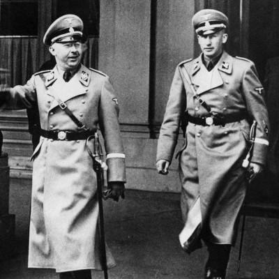 Himmler-Heydrich