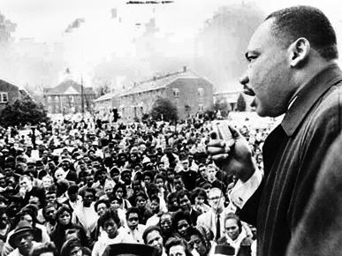 king in Selma