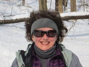 Patti, February, 2014