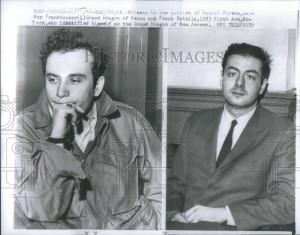 Roy Frankhouser, 1965