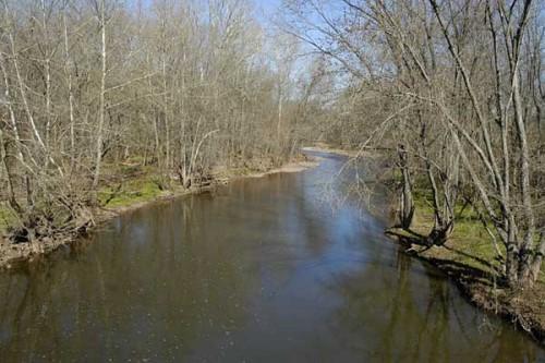 east branch perkiomen creek