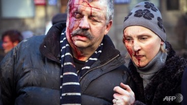 ukrainian-protesters 2.18.14
