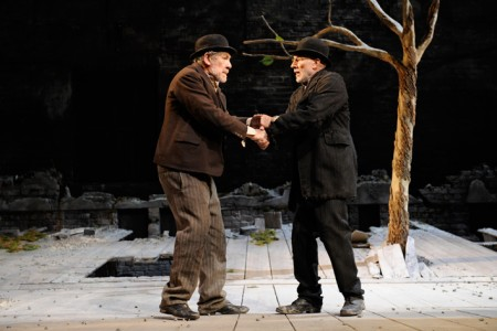 godot -- mckellen and stewart 2010
