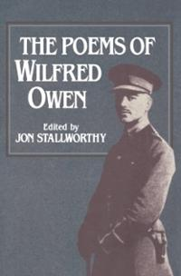 poems-wilfred-owen-jon-stallworthy-paperback-cover-art
