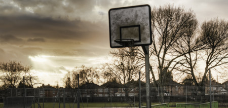 Basketball-Court-Manchester-England