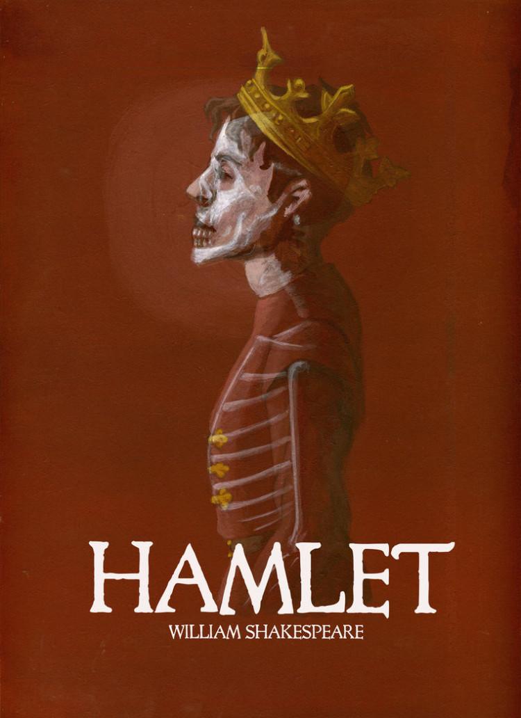 Hamlet cover 2