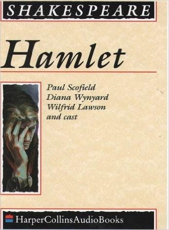 hamlet scofield